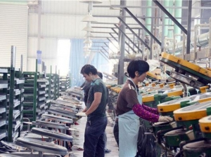China Rubber products production line Bicycle/Motorcycle tyre and inner tube machine on sale