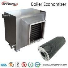 China TOP1 fin tube heat exchanger fin tube radiator by bang win on sale