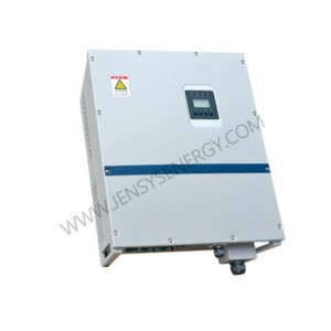 China 10KW on Grid Solar Inverter with Double MPPT Design on sale