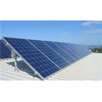 China 8kw Residential Stand Alone PV Power System on sale