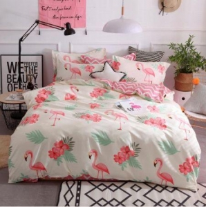 China Polyester Cotton Bedding Sets on sale
