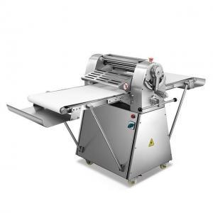 China Croissant Machine Dough Sheeter on sale