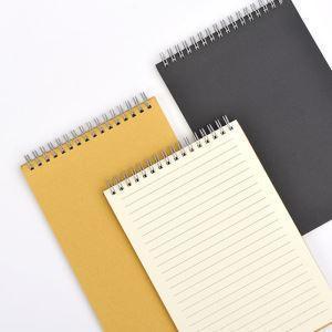 China Top Bound Spiral Notebooks supplier