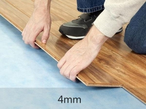 China SPC Floor Click SPC Vinyl Tile for Residential on sale