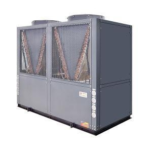 China Industrial Air Source Heat Pumps on sale