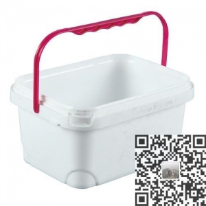 China Plastic Water Bucket Mould on sale