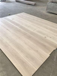 China 3600mm Long Wide Plank Flooring on sale