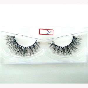 China 3D Mink Eyelashes 3d Luxury Mink Lashes on sale
