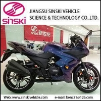 China Classic Sport Motorcycle on sale