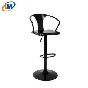 China Metal Swivel Chair on sale
