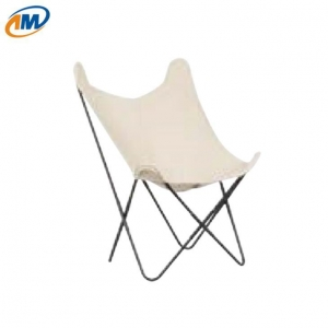 China Indoor Butterfly Chair on sale