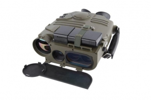 China Handheld Infrared Telescopes Cooled Thermal Binoculars supplier