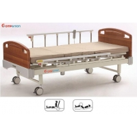 China Two-function Electric Hospital Medicare Patient Beds for The Home Care on sale