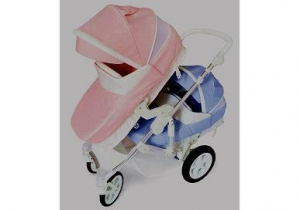 China Baby Twins Stroller on sale