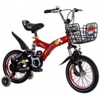 China Small Children's Bicycle on sale