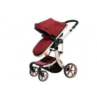 China Aluminum Stroller on sale