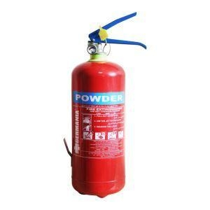 China 3kg CE ABC Dry Chemical Powder Fire Extinguisher on sale