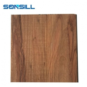 China Luxury Vinyl Tile Flooring on sale