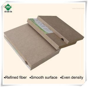 China Medium Density Fiberboard MDF Sheet Home Depot on sale