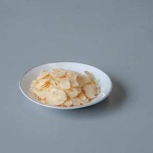 China Dehydrated Vegetables Rootless Garlic Piece on sale