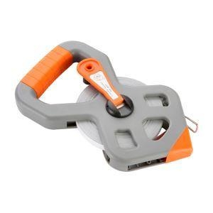 China Stainless Steel Tape Measure on sale