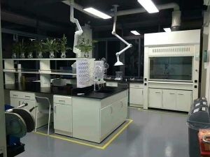 China Lab Fume Hood Exhaust Fans on sale