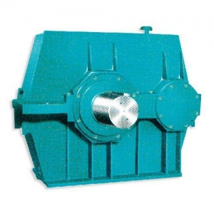 China MBY Series Mill Dedicated Reducer on sale