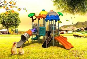 China Playground Equipment on sale