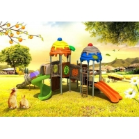 China Outside Play Equipment on sale