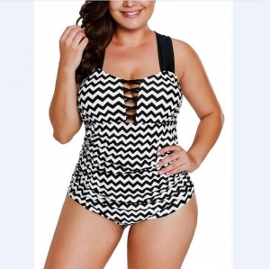 China One Pieces Plus Size Bikini Swimsuits on sale