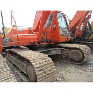 China Used Hydraulic Crawler Korea Excavator DOOSAN DH300LC-7 on sale
