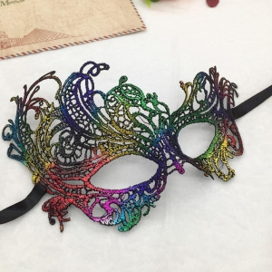China Creative Festival Gifts Party Masks on sale