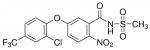 C15H10ClF3N2O6S Fomesafen Pharmaceutical Intermediates