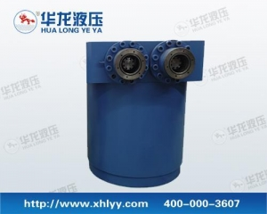 China Hot isostatic pressing machine The extra large type super high pressure hydraulic cylinder on sale