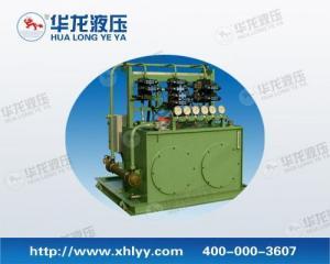 China Hot isostatic pressing machine Automatic rewinding machine hydraulic system on sale