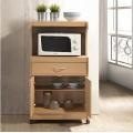 China Kitchen Cabinet Table Furniture Price with Drawers on sale