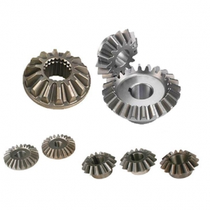 China Customized Differential Gear Set Small Gears Design on sale