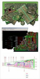 China Printed Circuit Board Design on sale