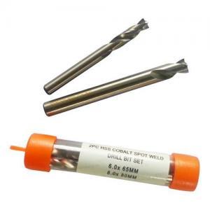 China HSS M2 Spot Weld Drill Bits NON-standard Tools on sale