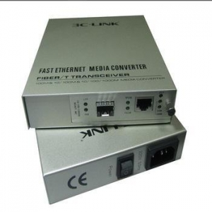 China 10/100/1000M SFP slots Manageable Fiber Media Converter ( IEEE802.3ah OAM compliant) on sale