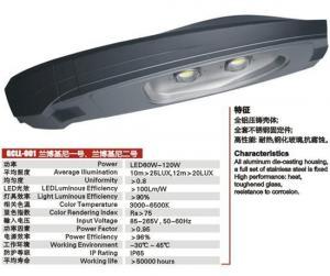 China LED Light GCLL-001 on sale
