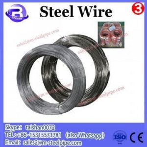 China Steel Wire mesh belting (tailor-made) electrical wire on sale