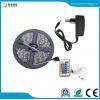 China 5050 60LED/M 12V Non-Waterproof White LED Flexible Strip for sale