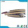 China DC5V Apa102c 144PCS LED/M Warm White 5050 with 144pixels LED Pixel Strip for sale