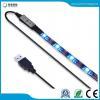 China USB LED Strip 5050 RGB with 3keys 20keys RF Remote control for sale