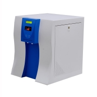 China Compact laboratory ultra-pure water machine: VE-D series. on sale