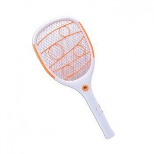 China 2018 hot selling rechargeable output 3500V electric mosquito racket on sale
