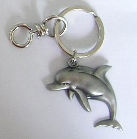 China metal product Animal key chain on sale