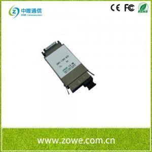 China 1.25Gbps SFP Bi-Directional Transceiver, 20km Reach on sale