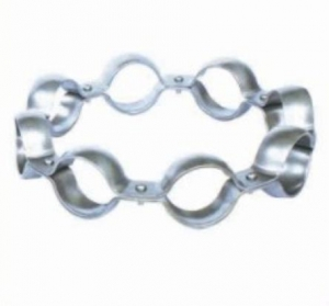 China Static deep groove ball bearing retainer on sale